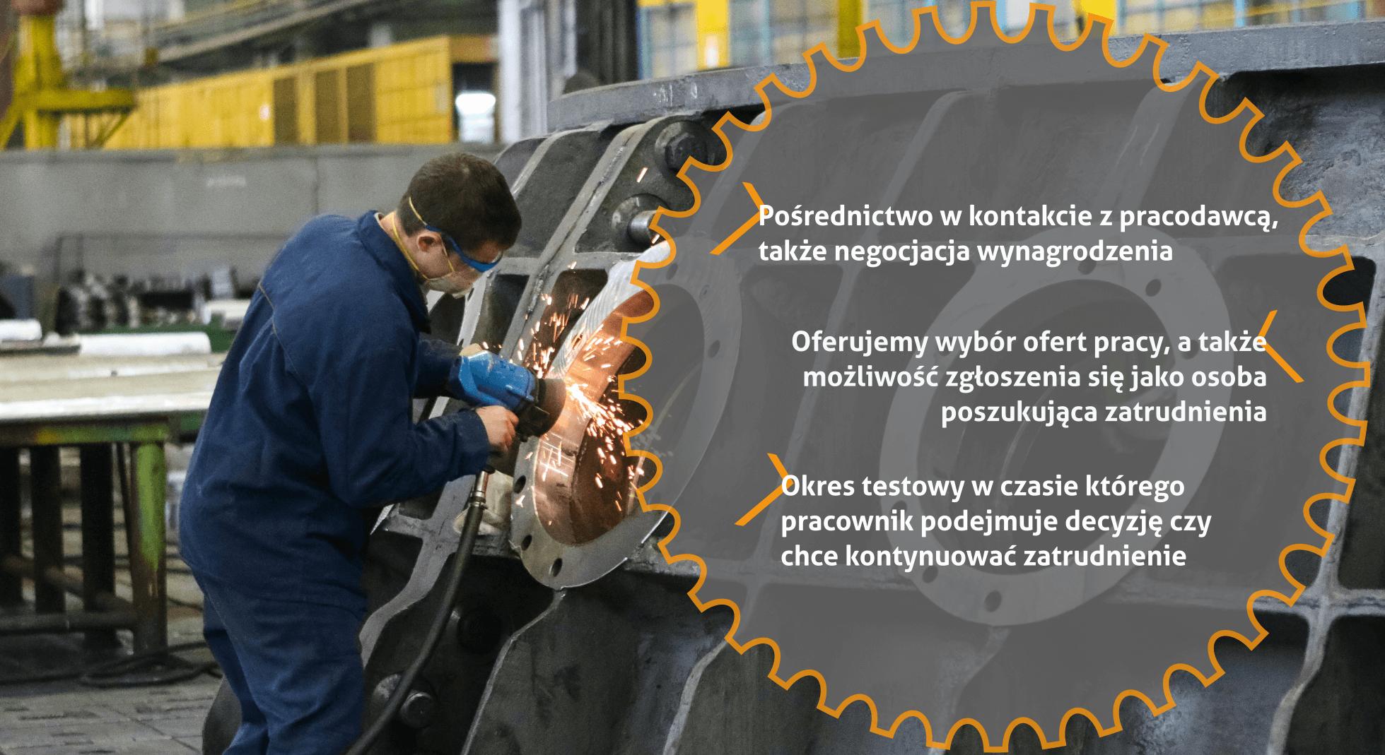 Oferty pracy w Polsce