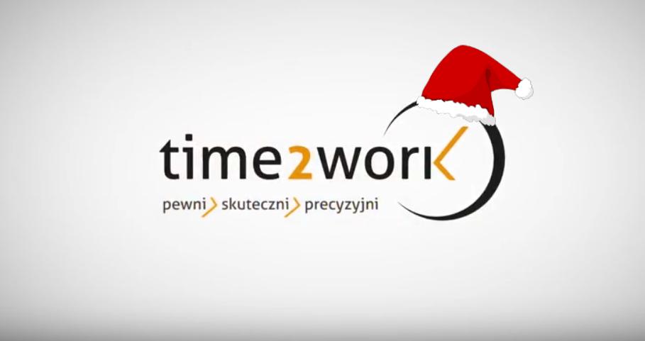 Podsumowanie działań HR 2018 w time2work